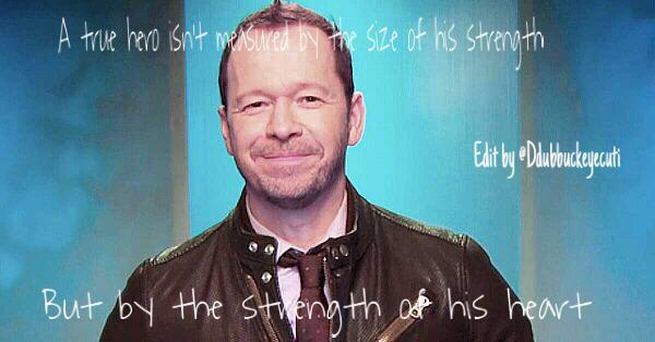 @DonnieWahlberg #MileHighTwugs 😜 #Love & #ThankYou for your amazing self.  #TrueHero 💙 http://t.co/B2cw9E72gV