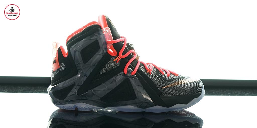 04c40fbe0248 the nike lebron 12 elite rose gold drops online tomorrow at 10am edt link