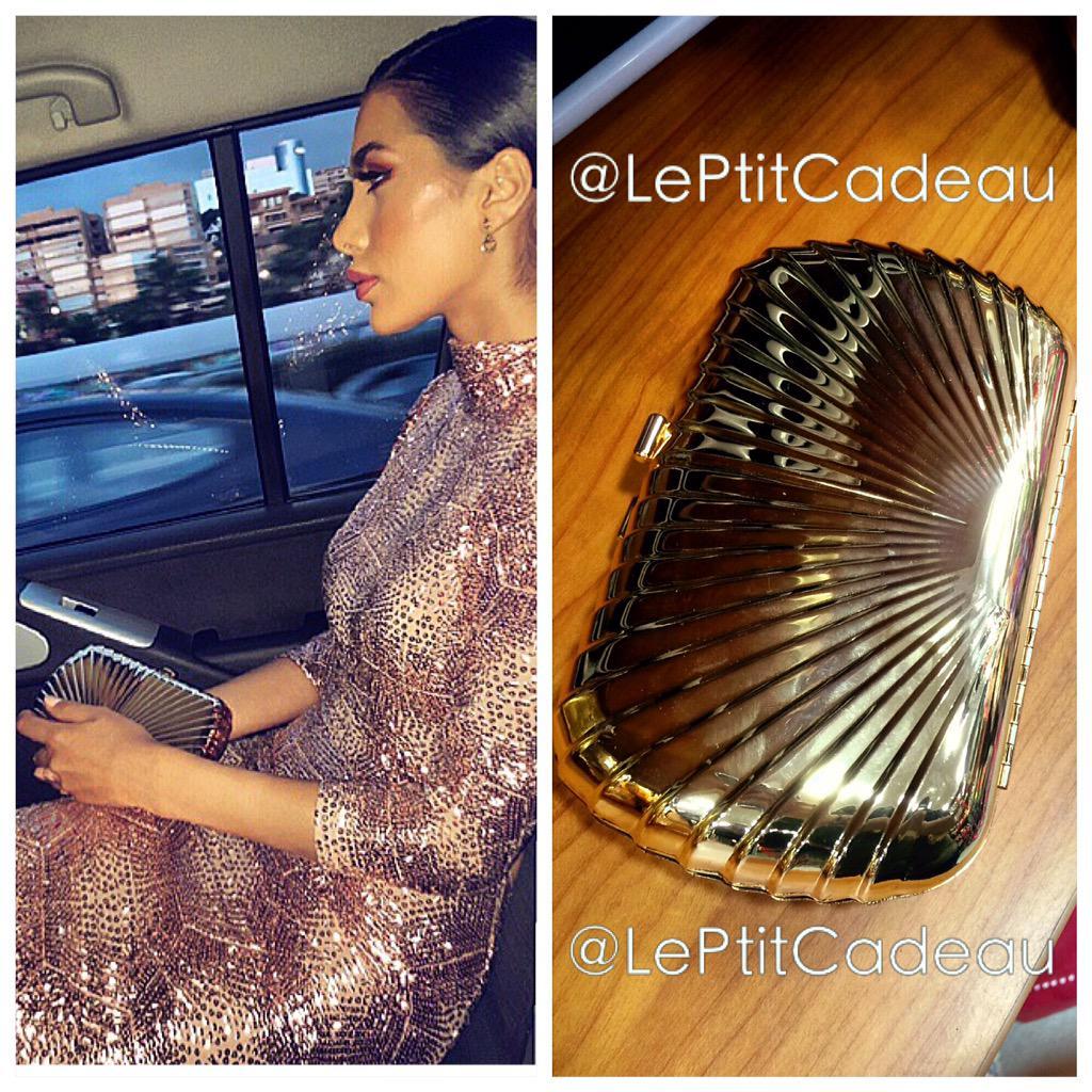 Le Ptit Cadeau On Twitter Fashionista Nadineabdelaziz