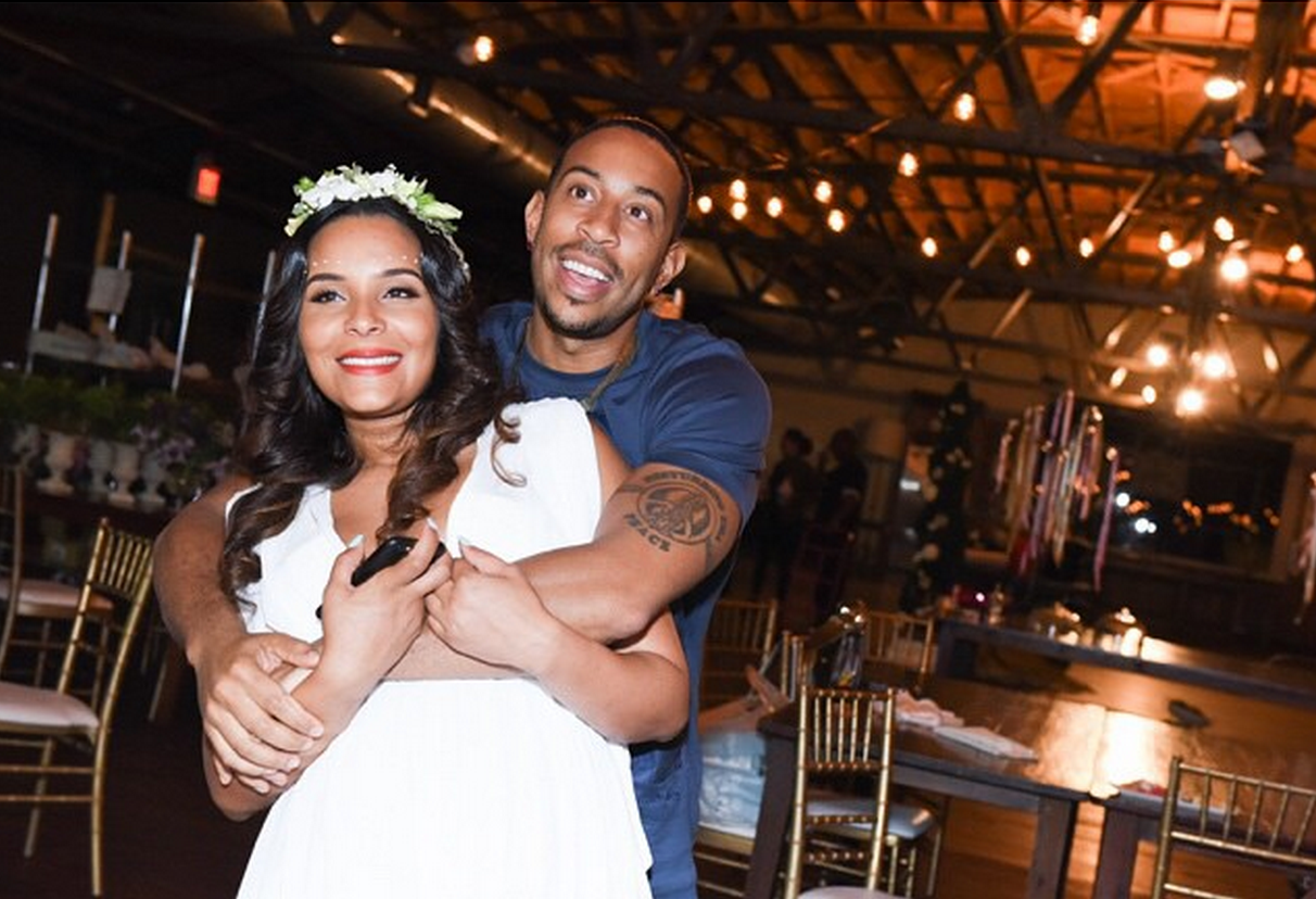 RT @GlobalGrind: Mazel Tov! Ludacris & wife Eudoxie welcome a baby girl http://t.co/8h0v7ArSH7 http://t.co/hSgEfX4hGd