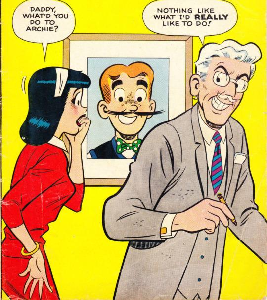 Fred and betty porn comics