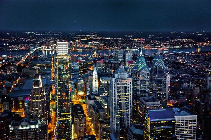 Philadelphia Is The Coolest City In America, According To The Huffington Post: http://t.co/64krmDyq5K http://t.co/aDg8aWlNL2