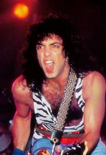 Opinion you paul stanley lick it up consider, that you