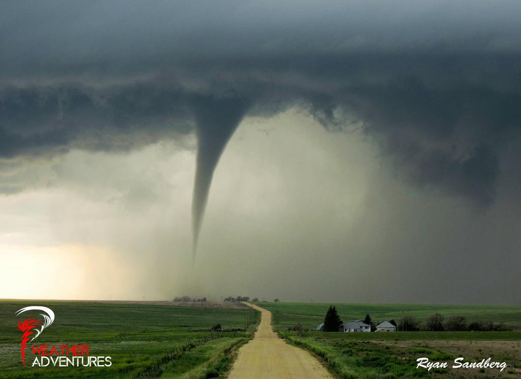Thumbnail for Colorado Tornadoes June 4, 2015