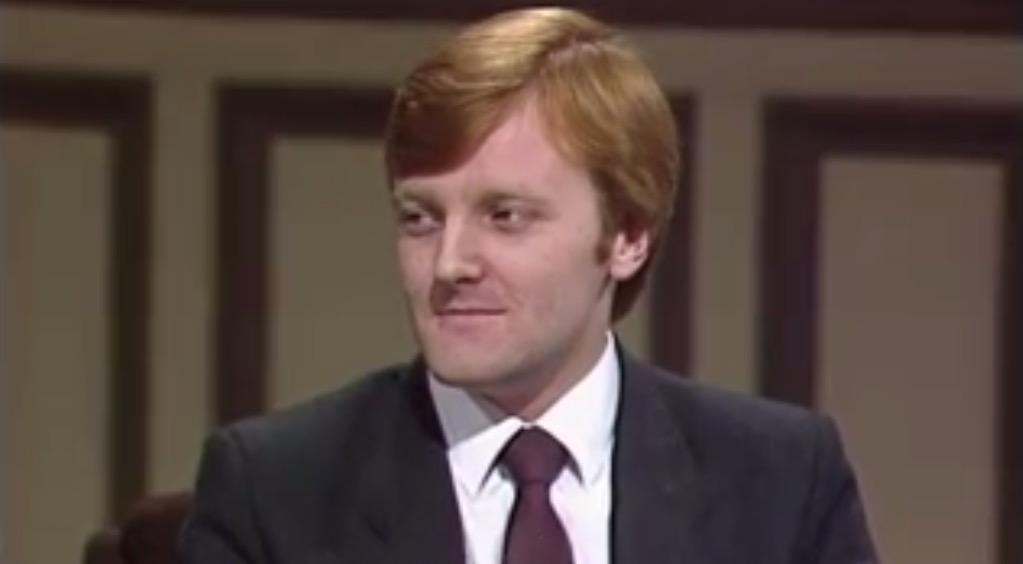 A #bbcqt tribute to the late Charles Kennedy. 43 appearances on @bbcquestiontime since 1983 - https://t.co/UmMzLdMOBX http://t.co/962hcdnoEw