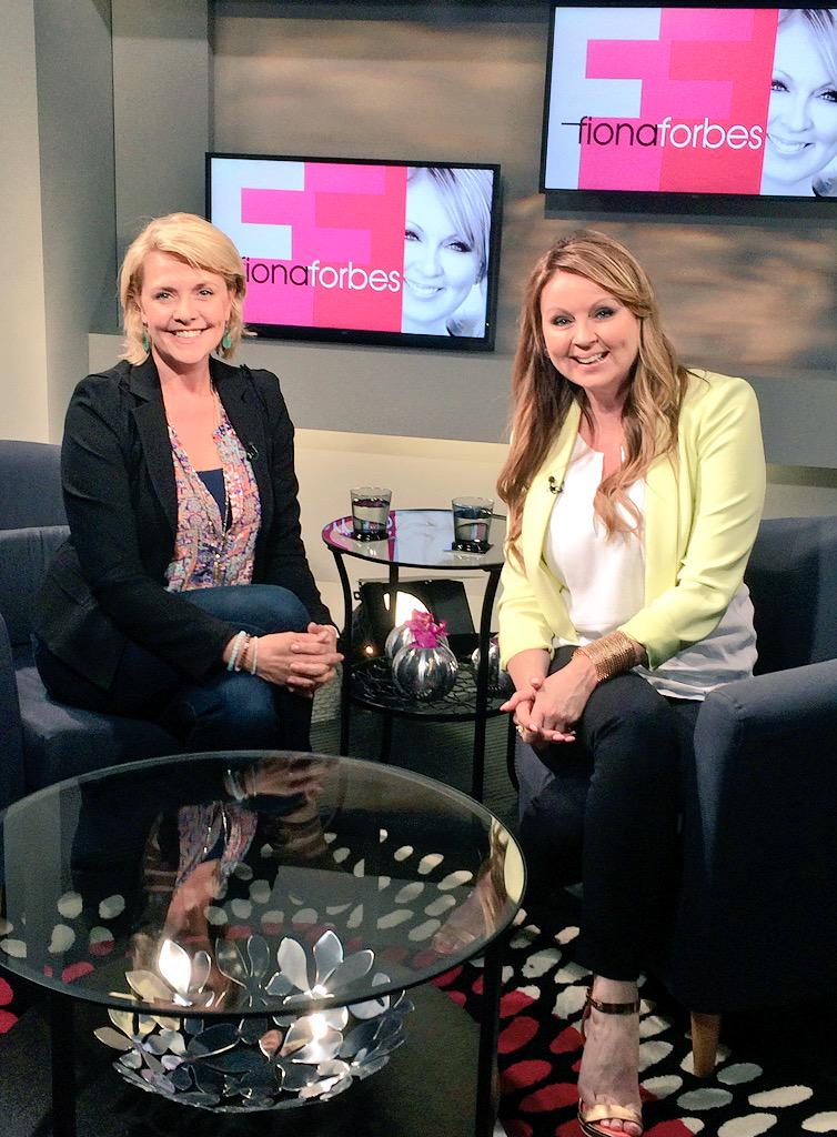 On this week's show @FionaForbes chats with @ACTRAnat 'Woman of the Year' @amandatapping - only on @ShawTVVancouver http://t.co/ZzYEC1AMkt