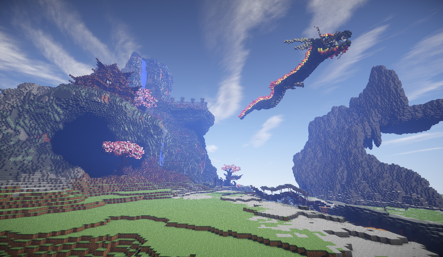 Freebuild creative or bust  Join Woolcity!
