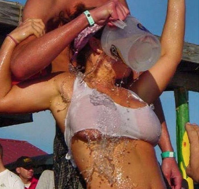 Best Nipples Contest 107