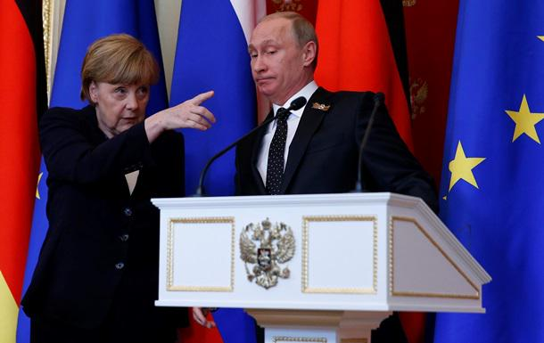 ЕС не должен игнорировать конфликт в Украине. Россия нарушила Международное право, - еврокомиссар Хан - Цензор.НЕТ 4033