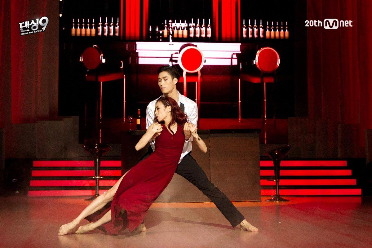 [#댄싱9시즌3] 7차전 #파이널매치! <4라운드> #레드윙즈 이선태, 최수진 vs #블루아이 김설진, 이지은! 2015년 댄싱9 시즌3 올스타전! 오늘 밤 11시 Mnet 댄싱9 시즌3 결승전! 본방사수! http://t.co/C0LdRgHps1