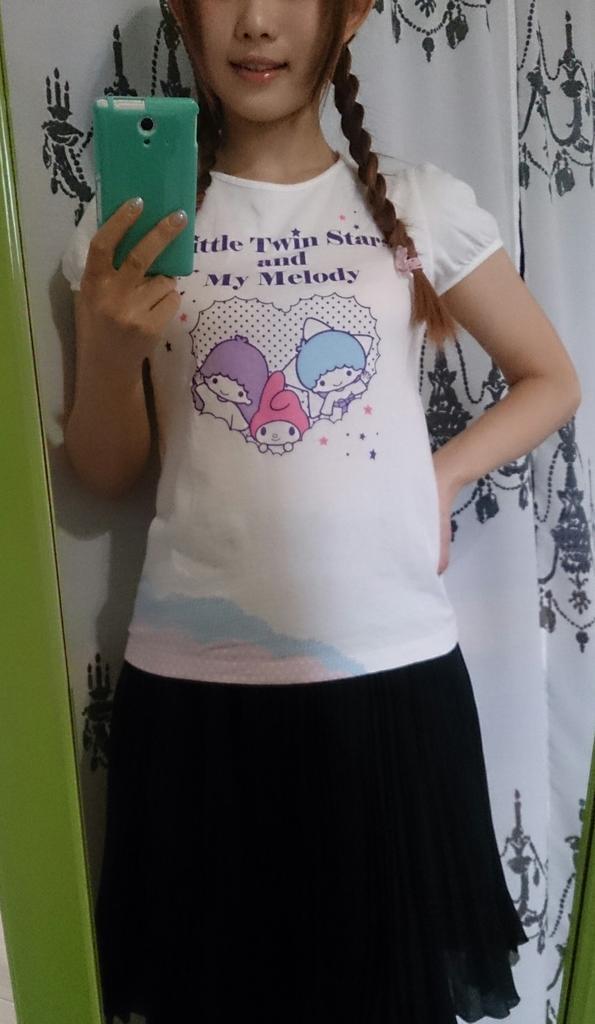 72be784db03f1 tweet   大人が着たい!ユニクロの子供服♡すぐに真似したい可愛い着こなしまとめ♡ - NAVER まとめ