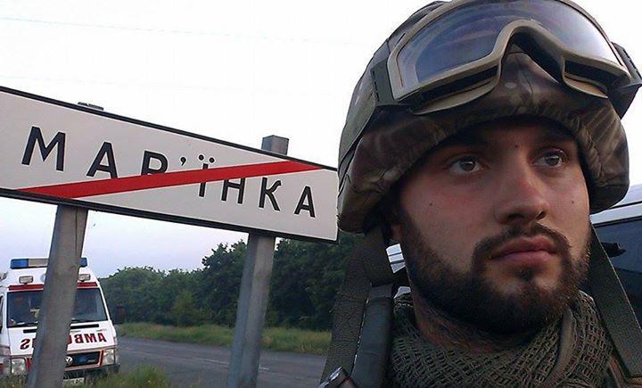 Украинские воины отразили ряд атак террористов в зоне АТО, - ИС - Цензор.НЕТ 2844