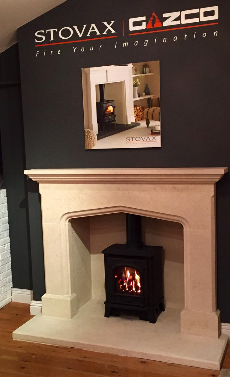 electric fireplace log insert with heater arrowflame deluxe 24 ...
