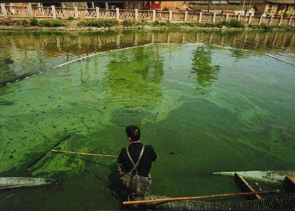 2/3 of China's underground water & 1/3 surface water rated unsuitable for direct human contact http://t.co/F6Kf1zs4oT http://t.co/lANDs9XKiY