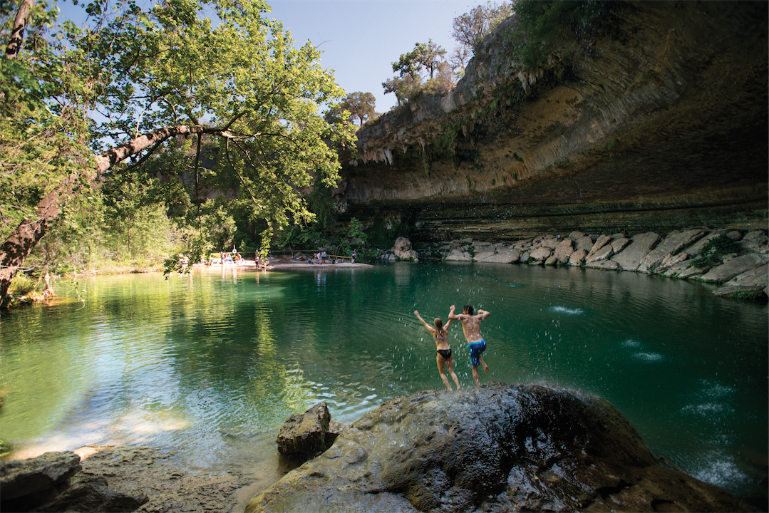 Austin is America's epicenter of quirky cool. Go to our #TrueAustin mircosite to find out why: http://t.co/56gAPeP1Op http://t.co/02P7J61TxJ