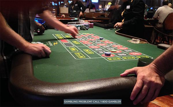 essay on casino gambling
