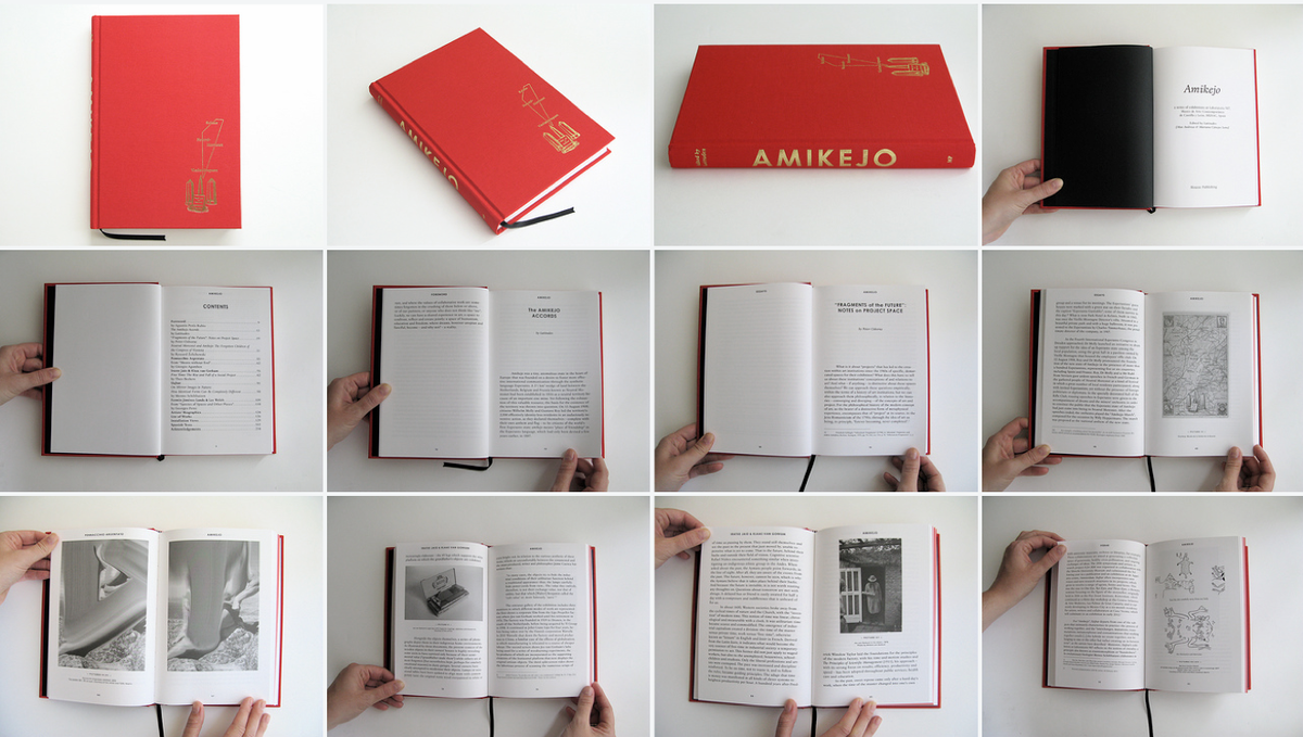 #Amikejo catalogue http://t.co/UuyRHP0yrC ed. by @LTTDS published by @MousseMagazine http://t.co/d58igPls3Q http://t.co/CZHJsrkx5h