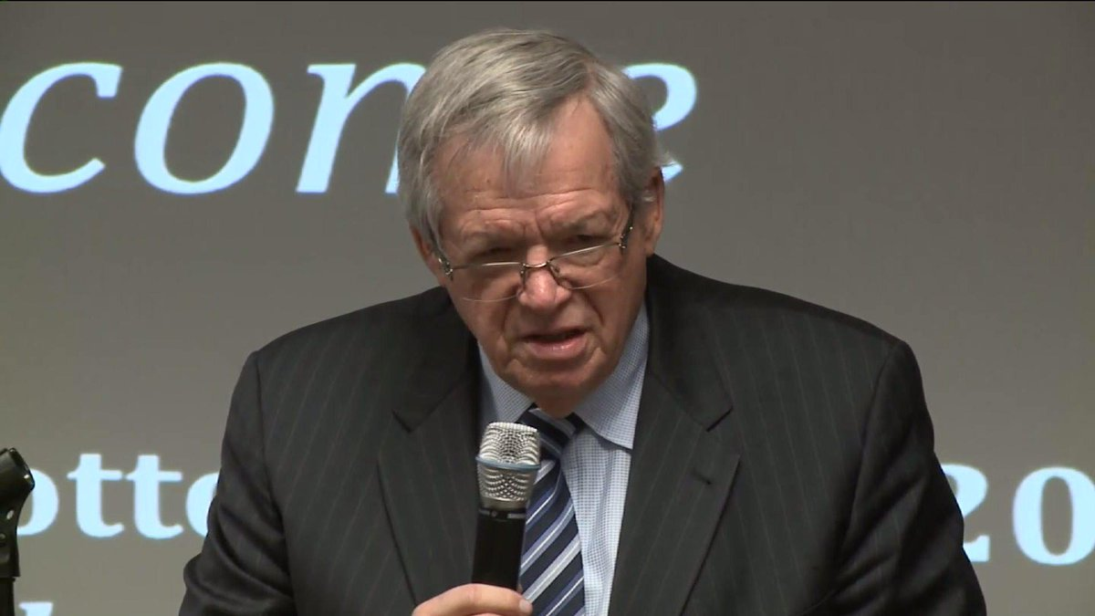 Woman Says Brother Had Sexual Relationship With Dennis Hastert 2