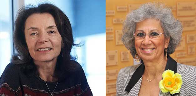 #WomenandHealth Report --> Meet @TheLancet Commission co-chairs Ana Langer and @AfafMeleis http://t.co/QNIB3jRSBl http://t.co/9Yz1LPWxda