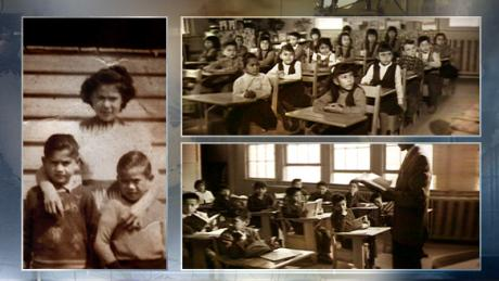 Electric chairs were used on residential school students to entertain guests http://t.co/W42qXPZxxY SG http://t.co/LSL4aZGEtr