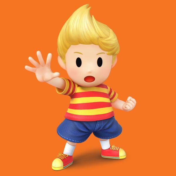 Lucas arrive le 14 Juin dans Super Smash Bros. 4 dans News Games CGveRHYW0AAOy3a