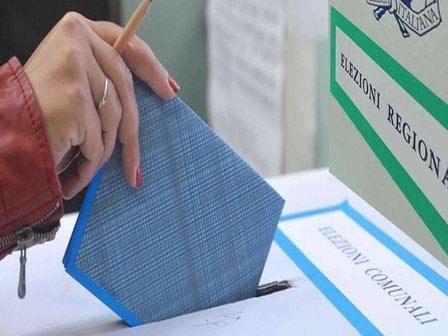 Elezioni Sindaco Comunali in Sicilia: affluenza ore 19 oggi domenica 14/6/2015