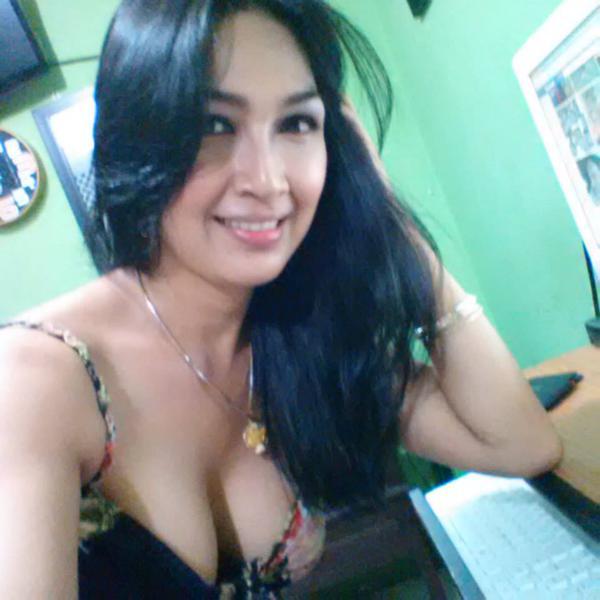 Tante Toge Suka Nungging DISINI Pic 33 of 35