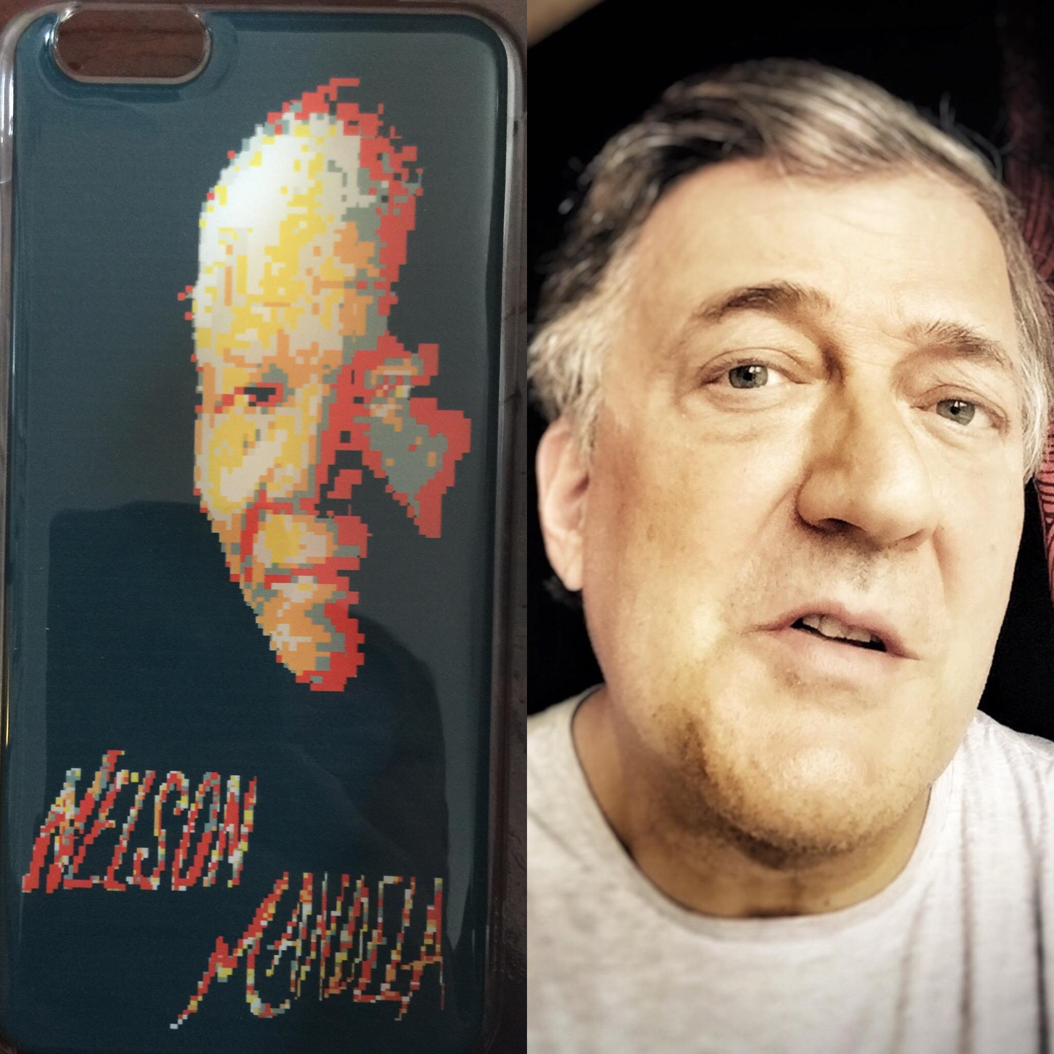 Stand by #The176 prisoners of conscience: phone cases for a cause @aiww portraits for @amnesty http://t.co/EmixJq6x1N http://t.co/Li6D9Qa8Yf