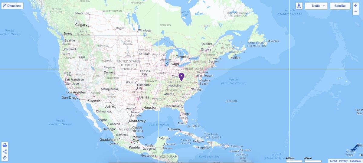 Yahoo Maps chiude dopo otto anni di servizio