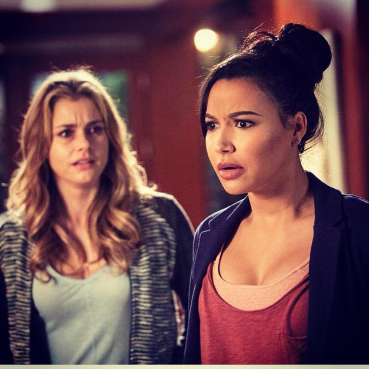 Monday 9/8c on @lifetimetv!  Why Blanca is horrified, what Taylor is covering up!  @NayaRivera    #deviousmaids http://t.co/678g3pe8w3