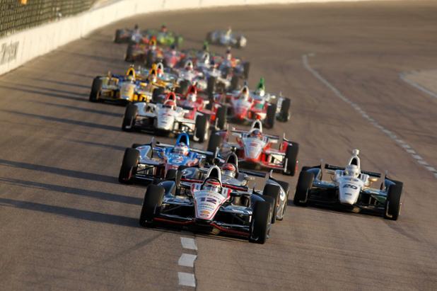 Firestone 600 Texas Motor Speedway
