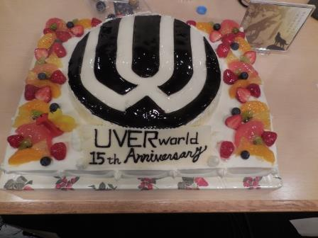 Happy birthday UVERworld! http://t.co/KrPTJO5SEg