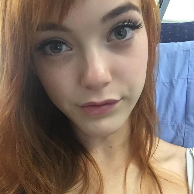 TW Pornstars - Anny Aurora. Twitter. Ich bin am 23 Uhr