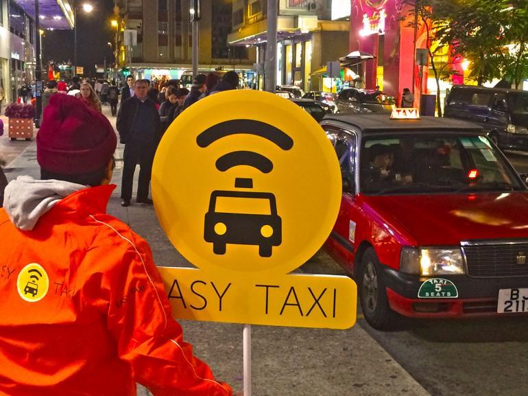 Easy Taxi: offerta di lavoro all'estero a Città del Messico