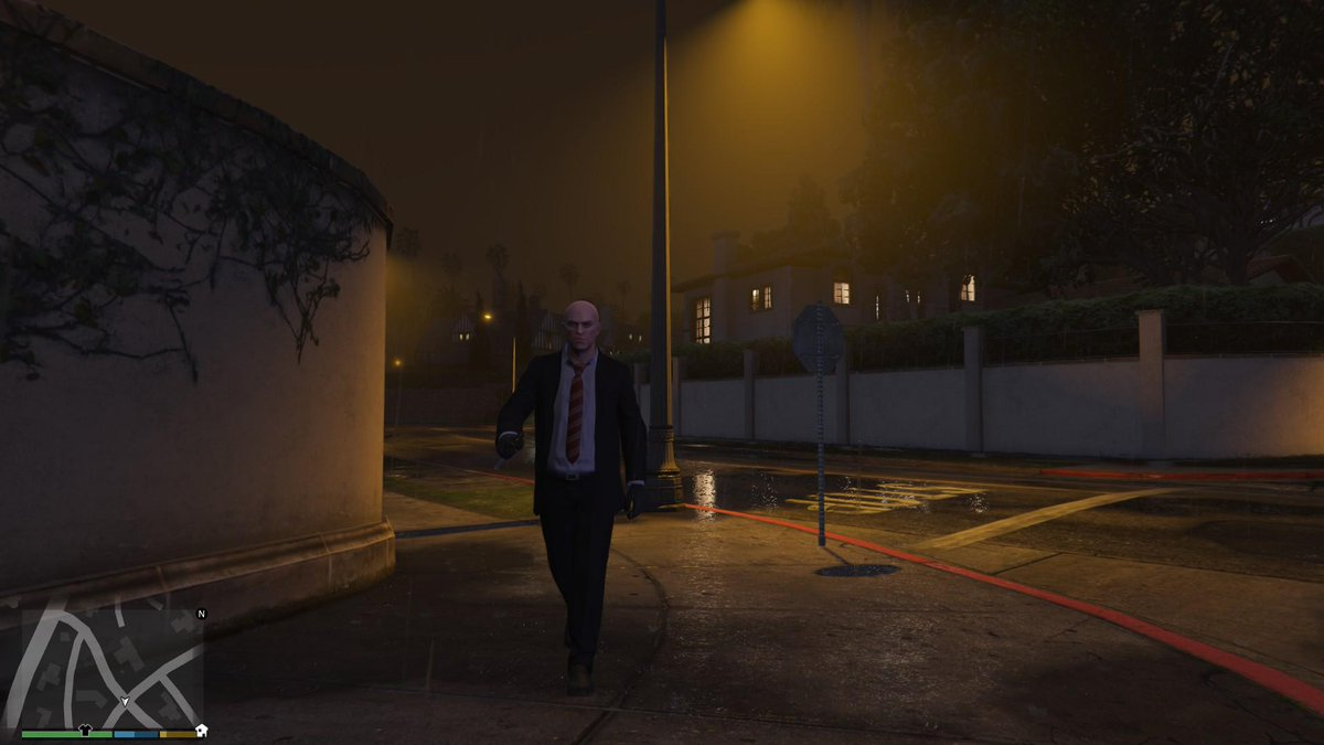 Typical Gamer On Twitter Hitman Agent 47 Livestream Coming Soon