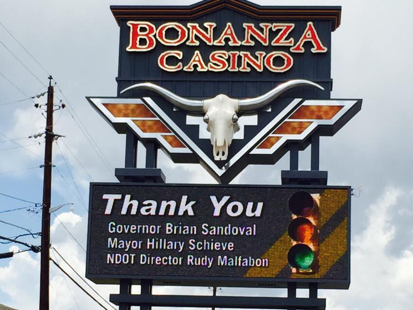 Bonanza casino on north virginia st las vegas casino games