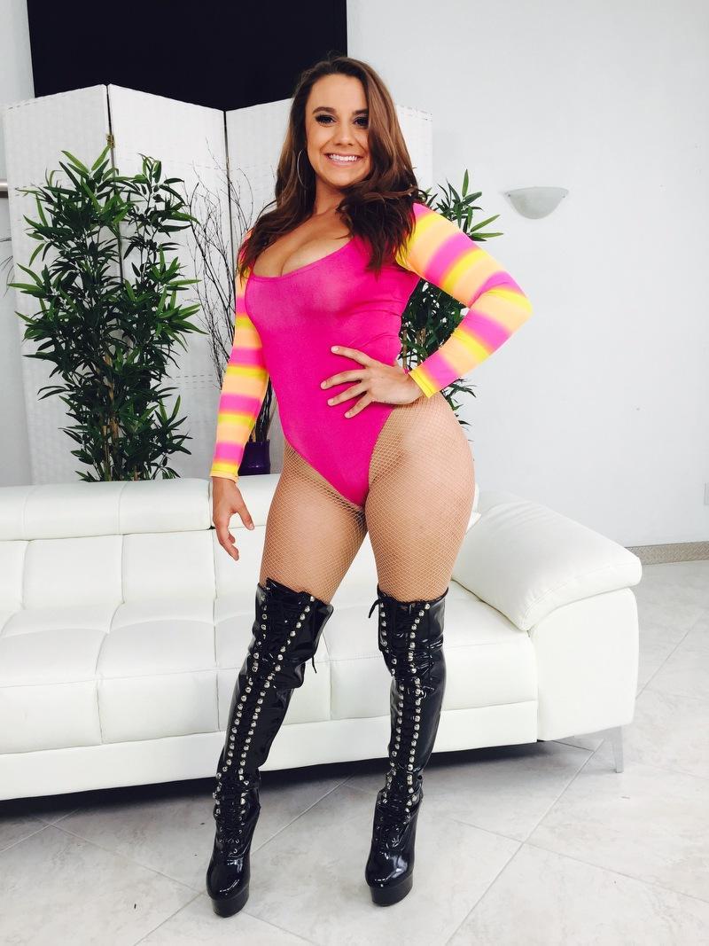 Short thick pornstars