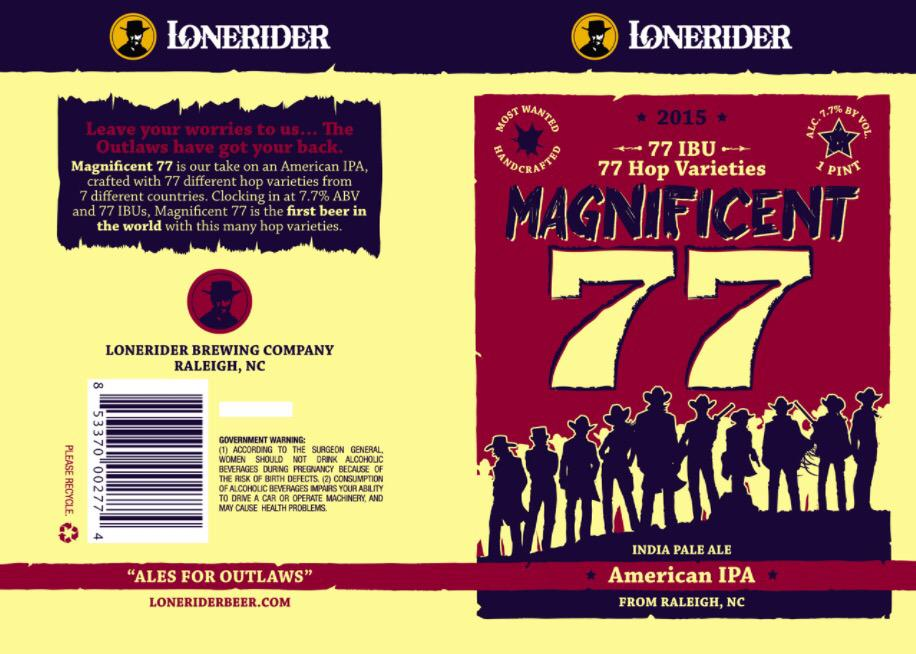 The beer with the most hops... Ever. 77, to be exact. Coming 7/18, reserve yours today! http://t.co/xFWqNy6FaA http://t.co/bceg2RgBUN