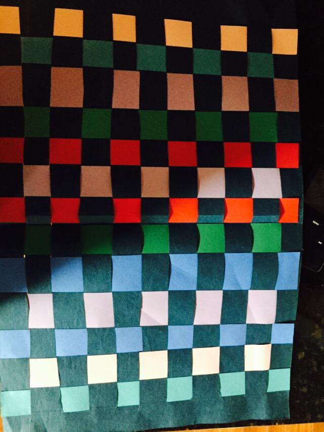 Son's project from school #array  #mathphoto15 http://t.co/hjbgOZwwyy