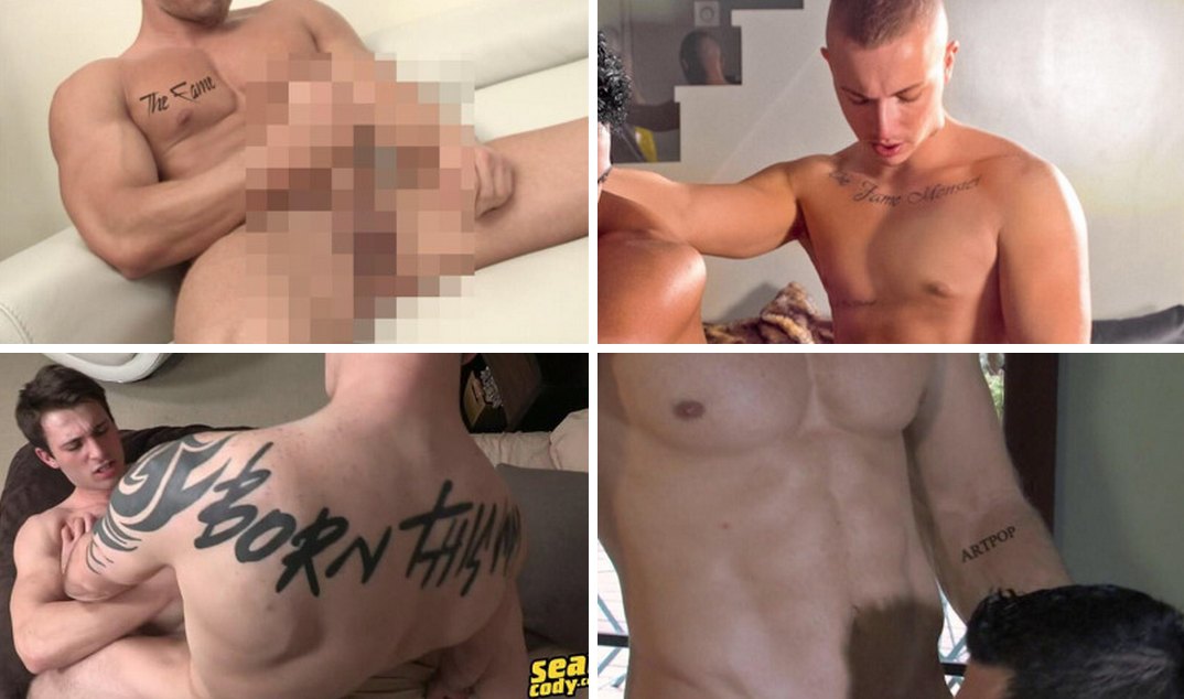 Gay boys kent