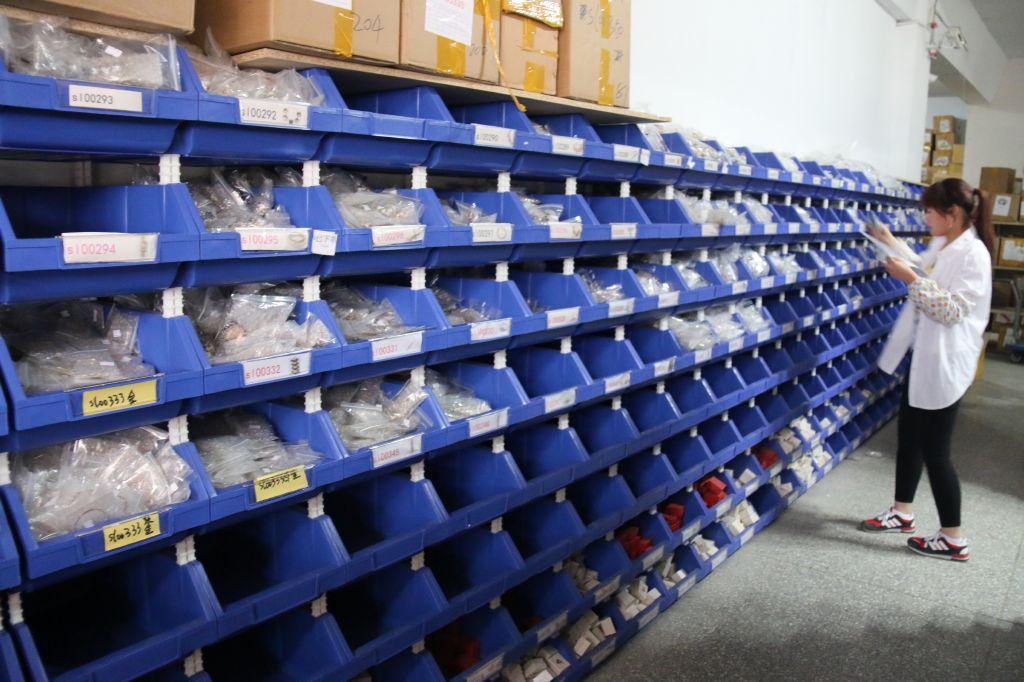 Gisco Storage on Twitter  Bin storage for B2C jewelry total 15000 locations without shelves. Affordable storage solutions for your small parts ... & Gisco Storage on Twitter: