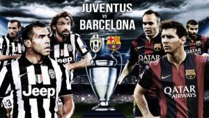 15 Facts and Stats You Didn't Know About The Barca-Juve Clash