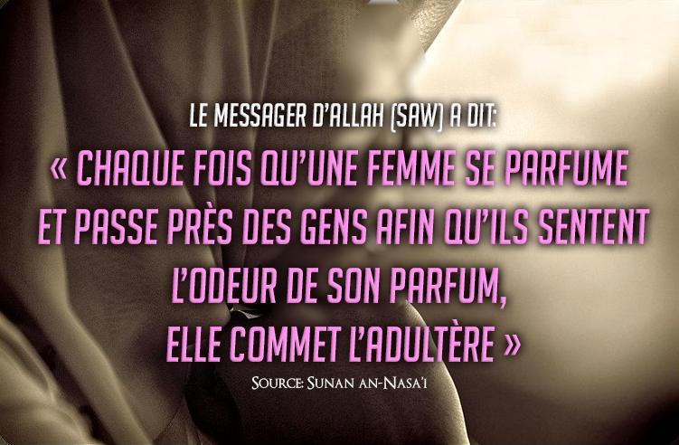 Olivia De Fournas On Twitter Pour L Islam Se Parfumer