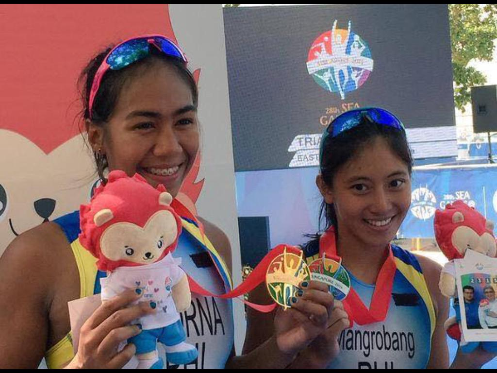 Philippine Sports News - Tiebreaker Times At the SEA Games Episode 5: Gold at last News