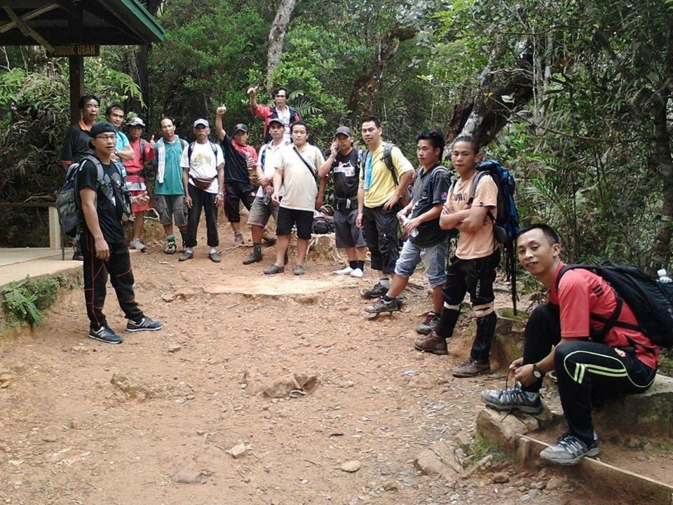 The Real Hero 'Malim Gunung' #Malimgunung #PrayForSabah #earthquake @SABAHtwt http://t.co/Vt9ahaAvzZ