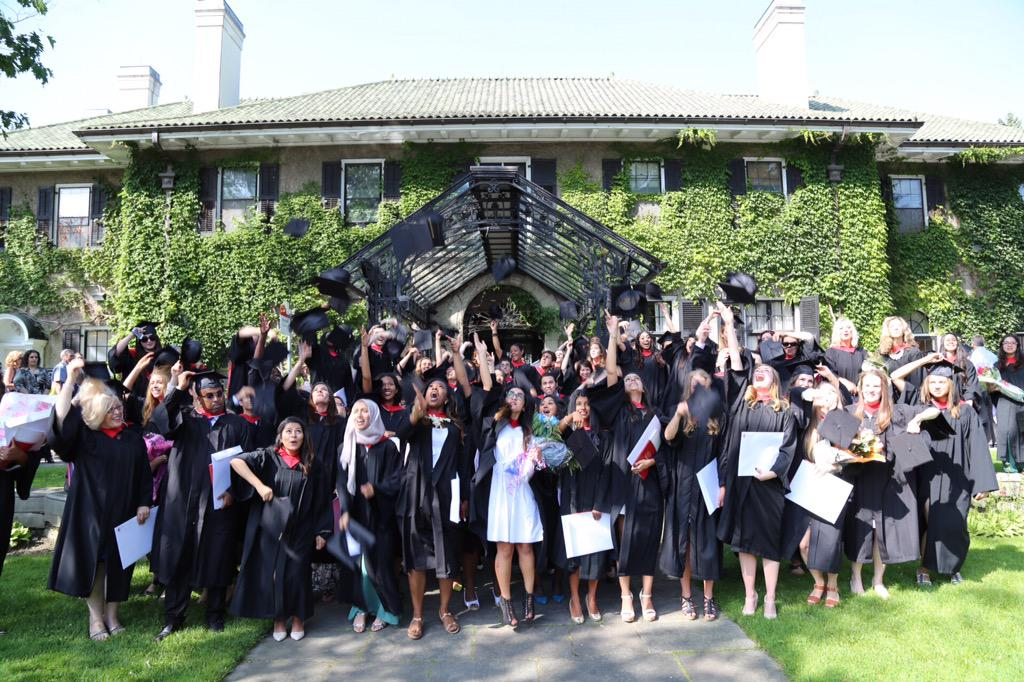 Thumbnail for Spring Convocation 2015: Glendon College
