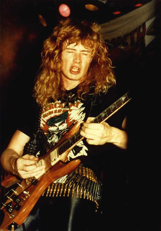 dave mustaine on twitter quotfebruary 19 1984 the stone