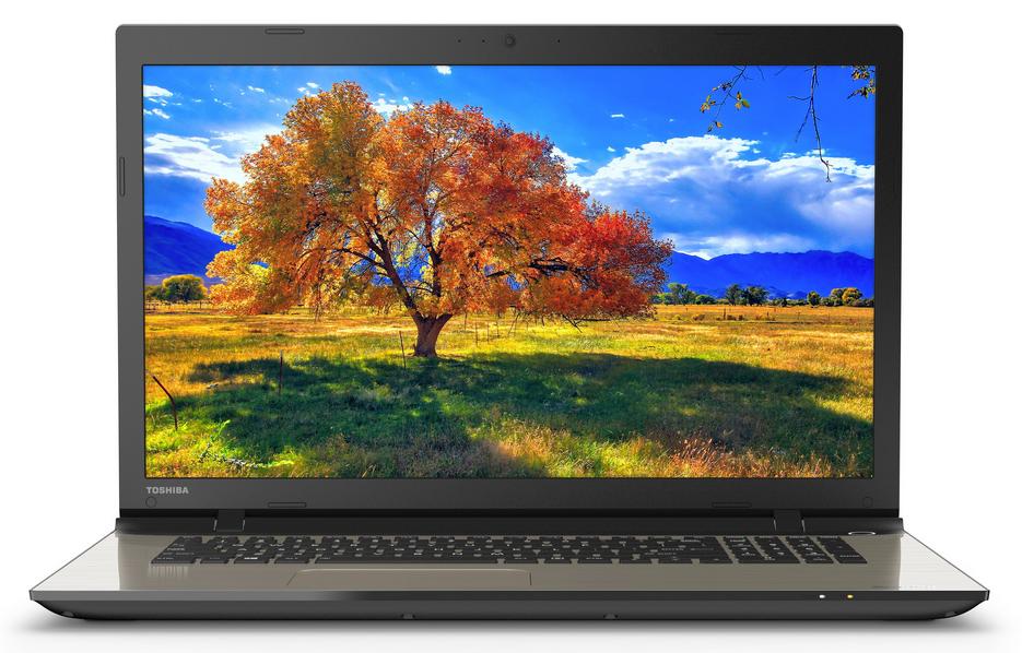 Toshiba announces new Windows 10 back-to-school laptops