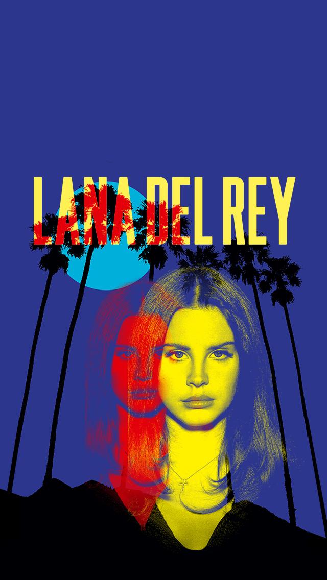 Lana Del Rey Edits LanaDReyEdits
