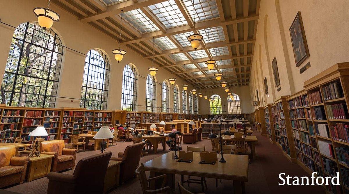 Stanford Law School Library Stanford University Li...